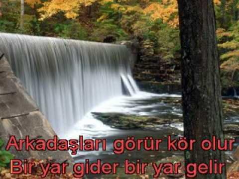 Ahmet Kaya Hadi Sen Git İşine Karaoke