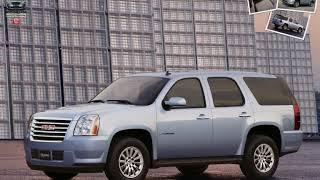 GMC   Yukon Hybrid  ( 2008 )