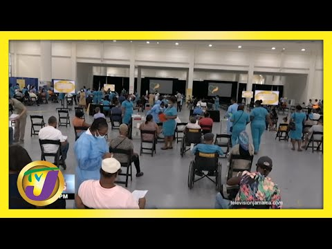 What Happens if you miss Covid 2nd Vaccine Dose   TVJ News   Jamaica News