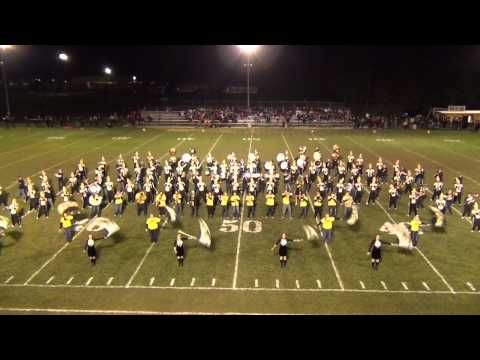 James A. Garfield Homecoming 10/10/2014