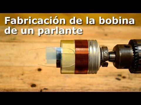 fabricación-de-la-bobina-de-un-parlante-(make-voice-coil)
