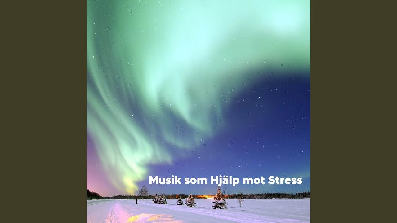 ångest av stress