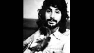 Cat Stevens -Father and Son (lyrics)