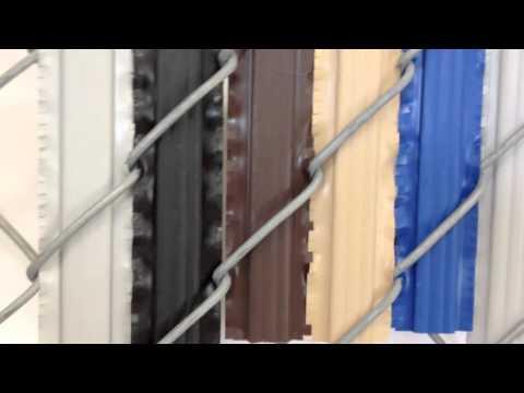 Pexco S Top Lock Slats Doovi