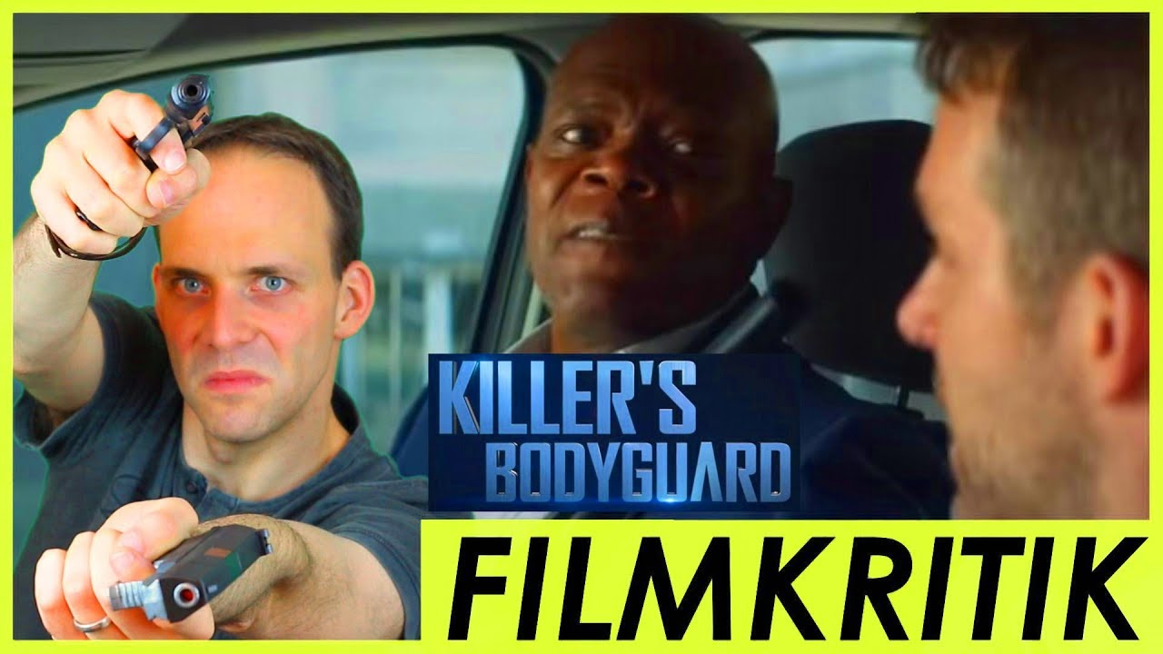 KillerS Bodyguard Kinox