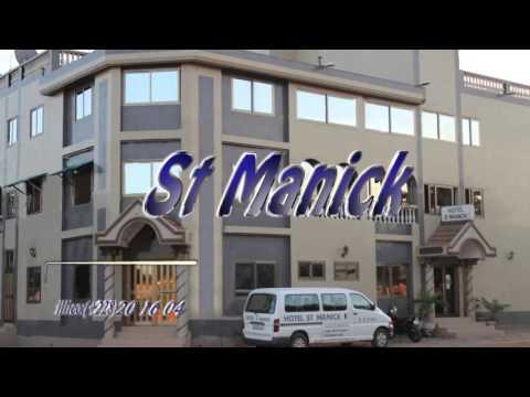 Hôtel Saint Manick Togo