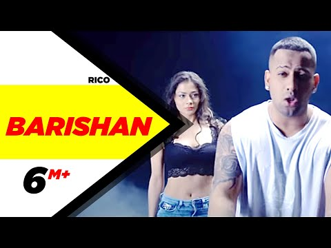 Barishan (Full Song) | Rico | Latest Punjabi Song 2017 | Speed Records