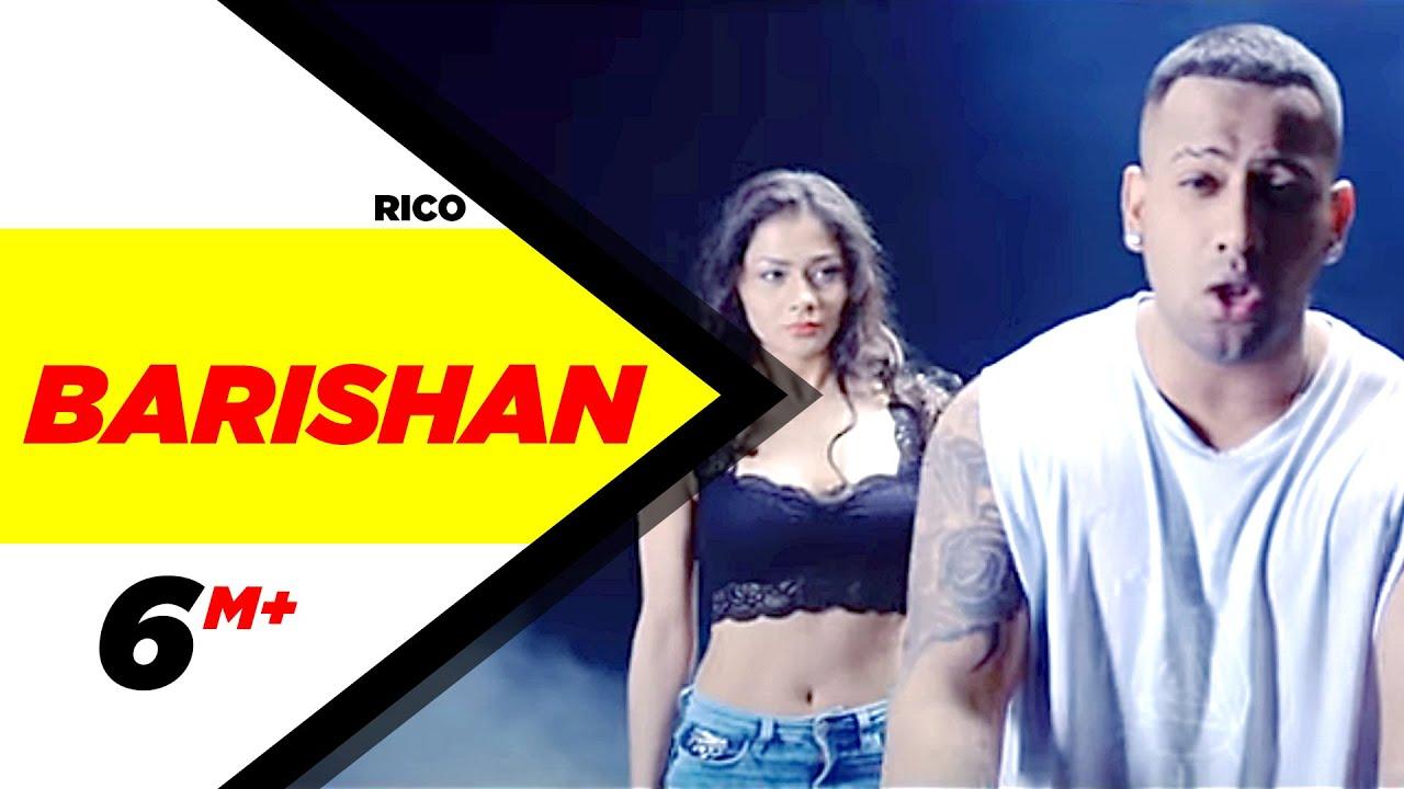 barishan-full-song-rico-latest-punjabi-song-2017-speed-records