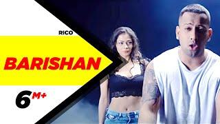Barishan (Full Song)   Rico   Latest Punjabi Song 2017   Speed Records