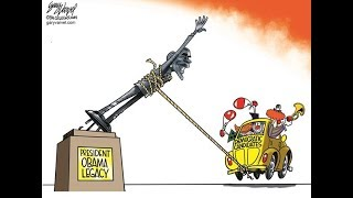 Funny Political Cartoons - Or Are They? Vol II. H.D.