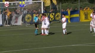 Lastrigiana-Signa 2-0 Eccellenza Girone B