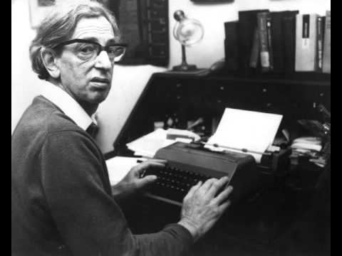 Eric Hobsbawm / The Avant Garde's Decline and Fall in the 20