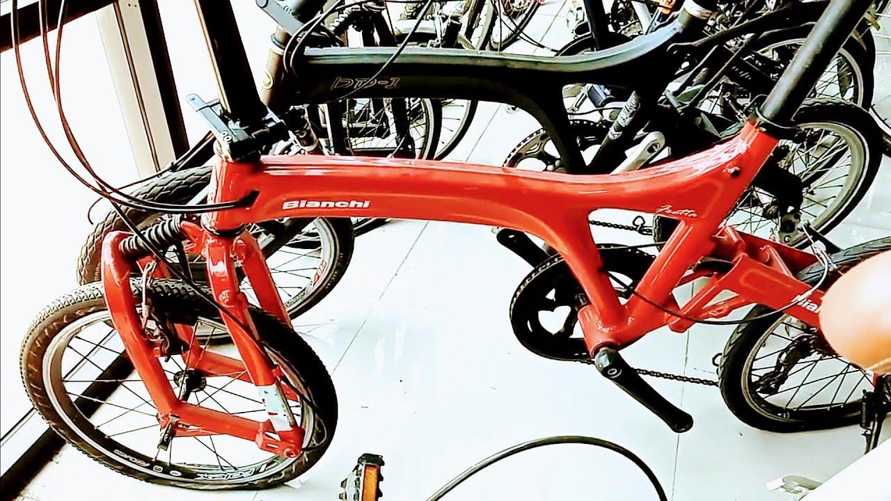 จักรยาน เกรดพรีเมี่ยม สะสมสวยๆ เสือหมอบ เสือภูเขา ไฮบริด จักรยานแปลกๆ J-Bike สาย4