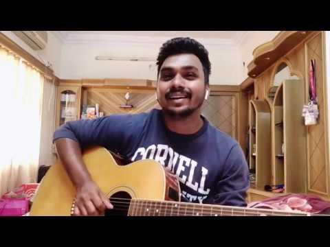 Behe Chala Cover | URI | Unplugged | Prashant Sharma