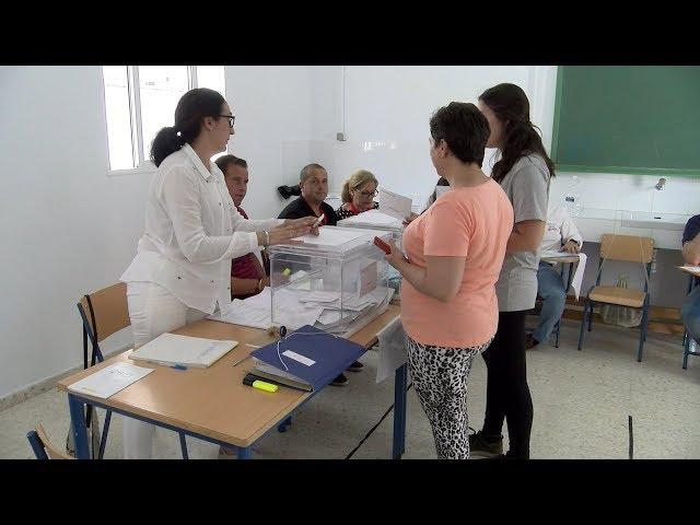 Especial Elecciones Municipales de Cartaya