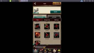 Game of War Fire Age Trap Basics!! Part 3 Troops and traps