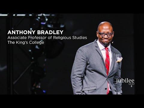 Anthony Bradley — Jubilee 2017 Main Session