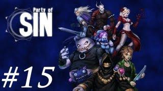 VERSO LA FINE  - Party Of Sin [COMICO] con Webcam LIVE - Parte 15