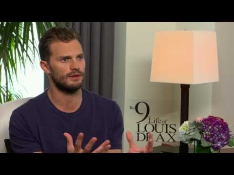 The 9th Life of Louis Drax Inside Reel Interview Director & Cast