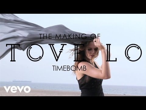 Timebomb (Behind The Scenes)