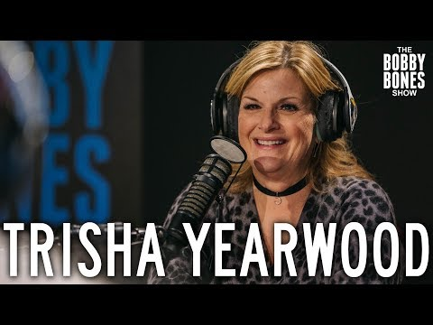 Trisha Yearwood Sets A Bunch of Rumors Straight