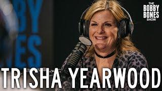 Trisha Yearwood Sets A Bunch of Rumors Straight