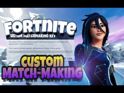 Best Fortnite Custom Matchmaking EU Live Solo/Duo/Squad Scrims | Fortnite Live Custom Games from YouTube · Duration:  10 hours 4 minutes 41 seconds