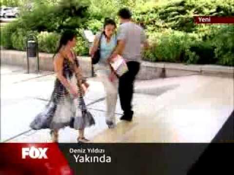 Deniz Yildizi new season promo