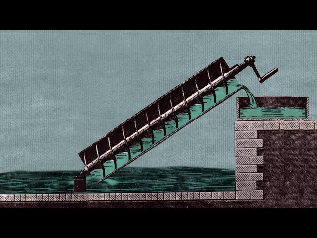 Hauling Water is Hard! Power Trip: The Story of Energy
