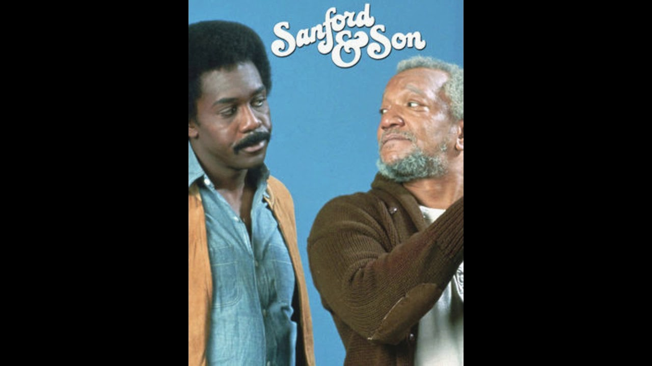 the truth behind the Sanford and Son TV Show