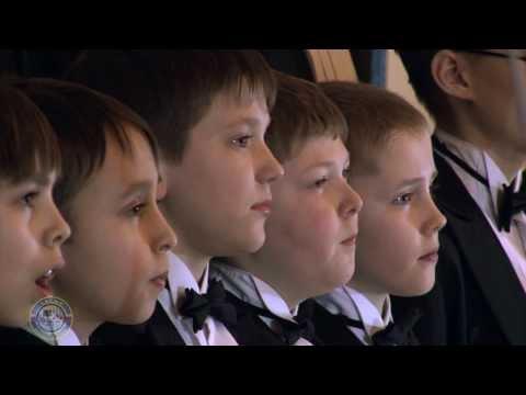 Матерям погибших героев - Moscow Boys' Choir DEBUT