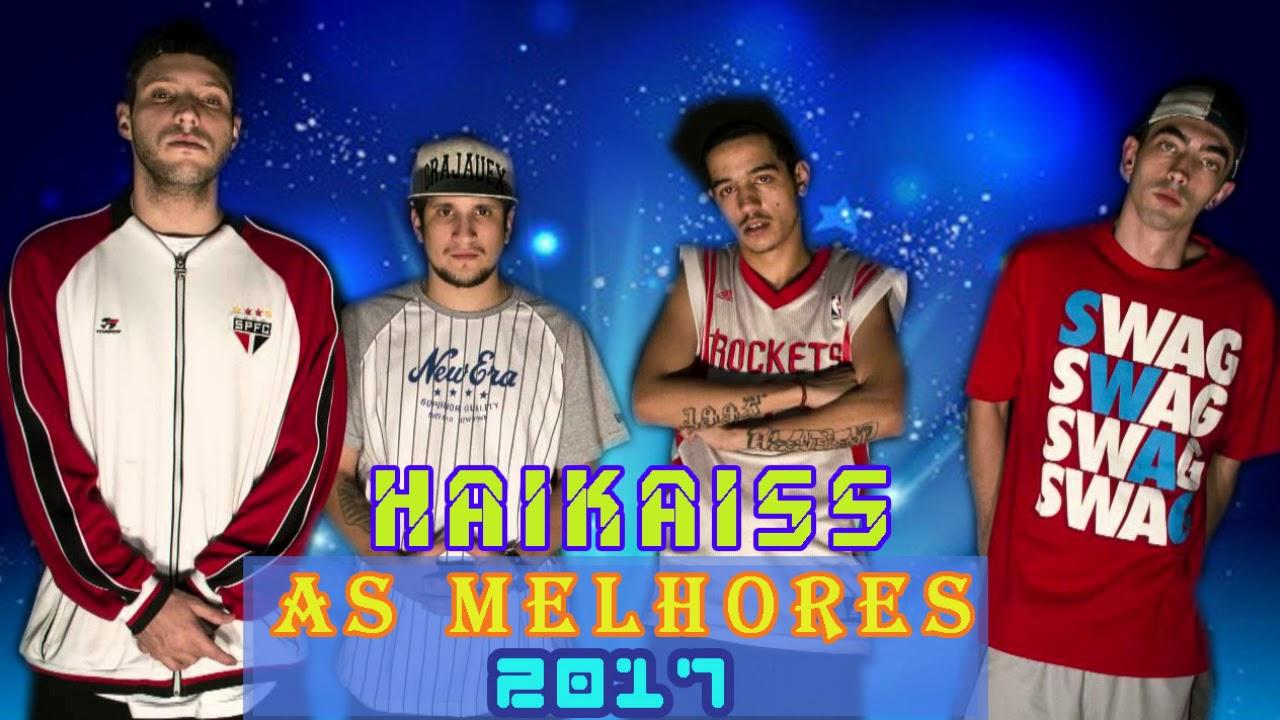 Haikaiss As Melhores    Melhores Músicas de Haikaiss    CD Completo (Full Album)