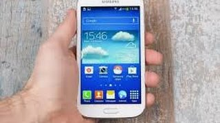 Comment rooter le Samsung Galaxy Grand Plus sans PC ? 100% Working thumbnail