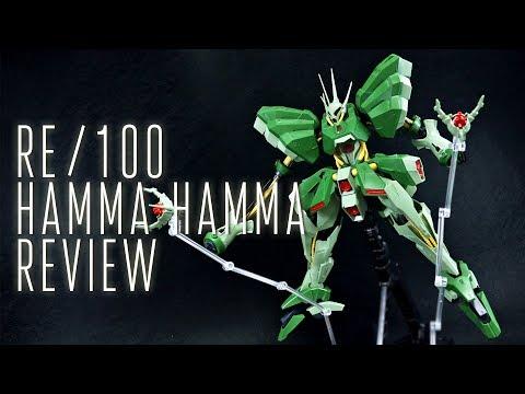 1298 - RE/100 Hamma Hamma (OOB Review)