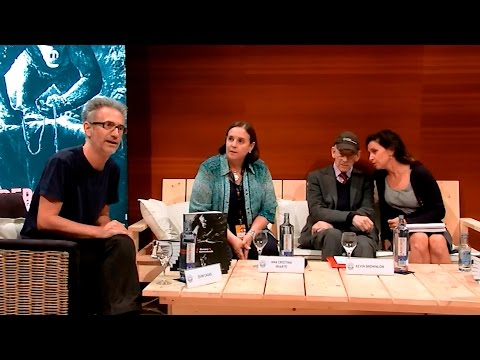 Rueda de Prensa ''Retrospectiva Clásica: Merian C. Cooper y Ernst B. Schoedsack'' - 2015