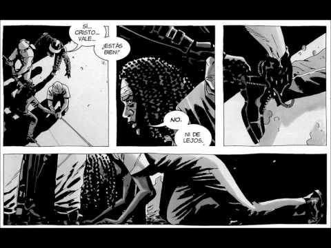 the-walking-dead-comic-32-español