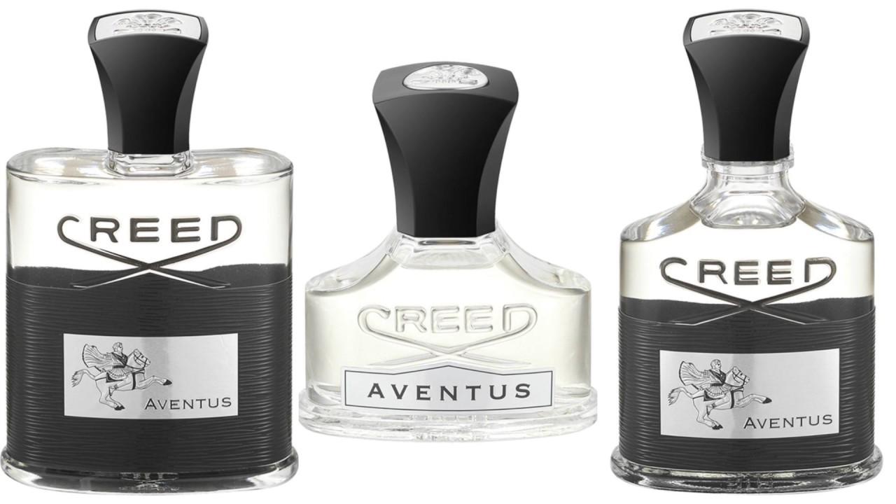 Creed Aventus Youtube