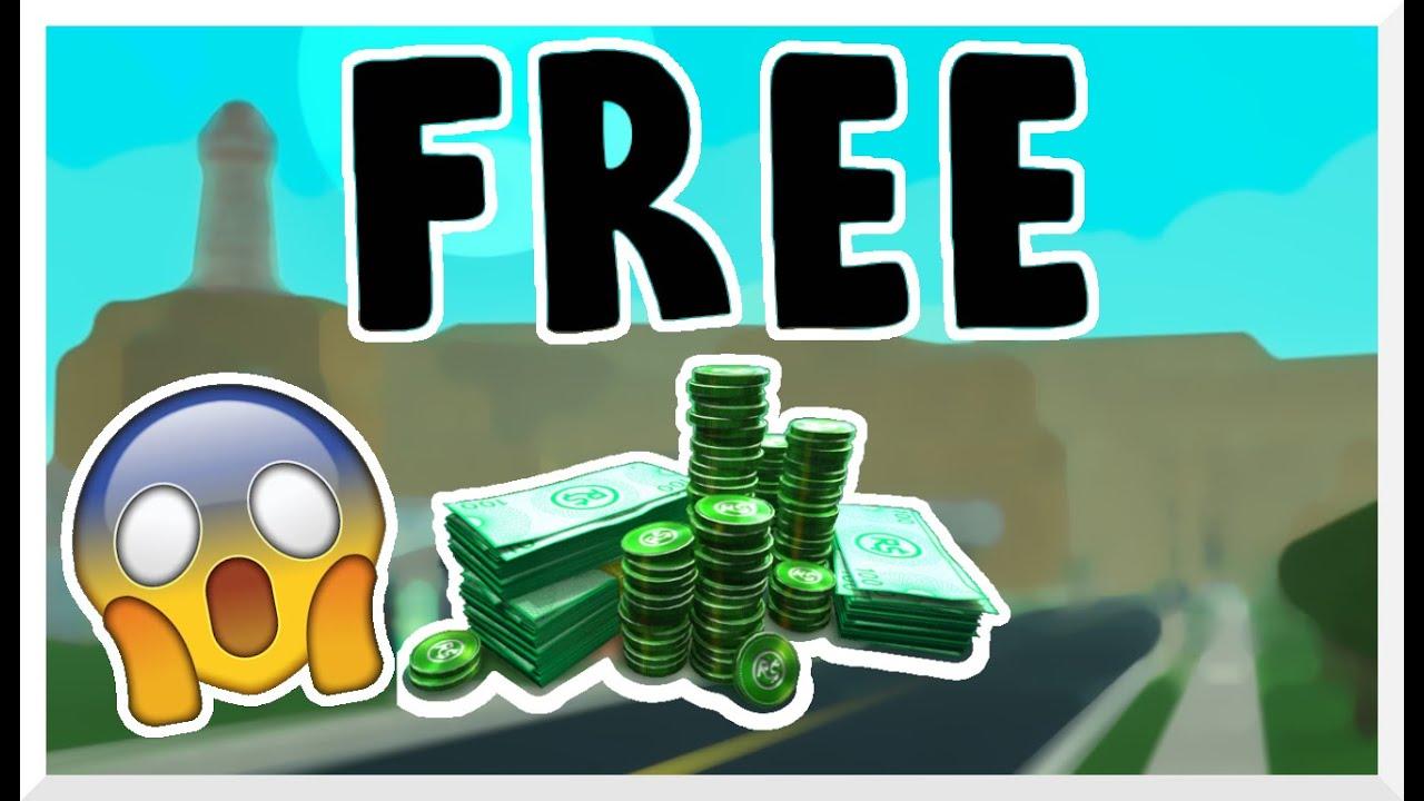 Free Robux Bloxawards Secret Glitch To Get Free Robux