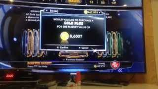 """NBA 2K14 : How to earn """" 1 MILLION VC """" easily and in clean fashion."""