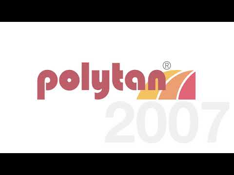 Polytan: The histtory of our logo