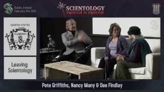 Scientology: Enough is Enough - Nancy Many & Dee Findlay - Leaving Scientology