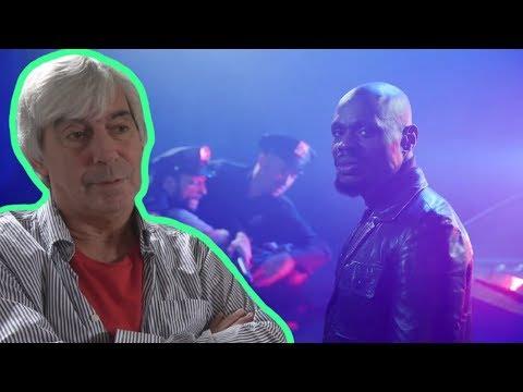 Mon père réagit à Kery James - PDM feat. Kalash Criminel