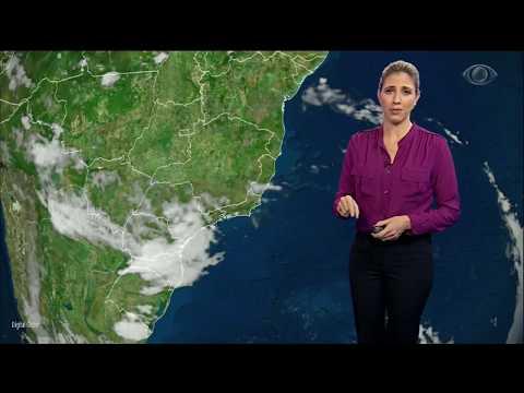 Chuva forte deixa São Paulo em estado de emergência