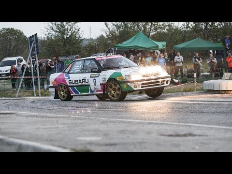 RallyLegend 2017 – A Tribute to Colin McRae