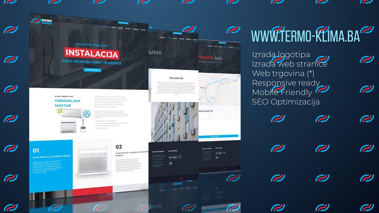 Web stranice za logotipe