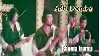 Gambar cover Adu Domba - Rhoma Irama