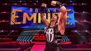 OMG! AWESOME WWE GAME LAUNCH FOR OUR ANDROID PHONE
