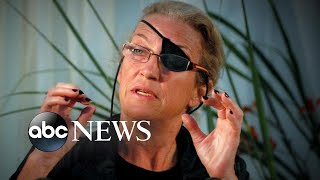 Telling legendary journalist Marie Colvin's story in 'A Private War'