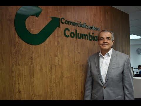 SUPPER - Entrevista Director General de Comercializadora Columbia