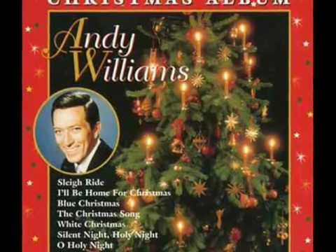 Favorite Things - Andy Williams - ambient version